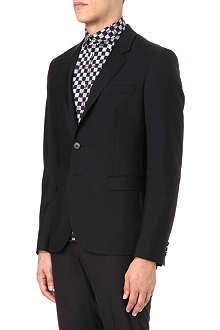MCQ ALEXANDER MCQUEEN Rock'n'roll suit jacket