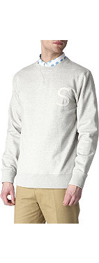 SATURDAYS SURF NYC Bowery jumper