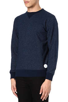 SATURDAYS SURF NYC Bowery sweatshirt
