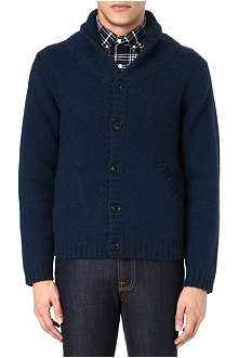 SATURDAYS SURF NYC Clark cardigan