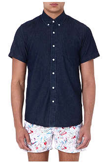 SATURDAYS SURF NYC Denim shirt