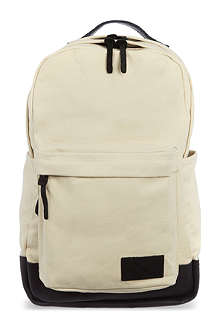 SATURDAYS SURF NYC Canvas backpack