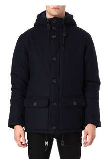 SATURDAYS SURF NYC Henry parka
