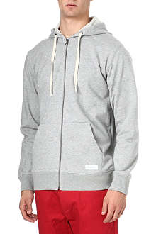SATURDAYS SURF NYC JP zip hoody
