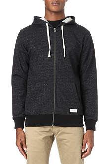 SATURDAYS SURF NYC JP zip-up hoody