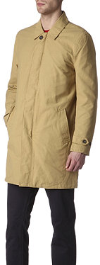SATURDAYS SURF NYC Maurice trench coat