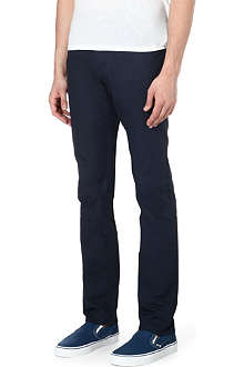 SATURDAYS SURF NYC Ronnie cotton trousers