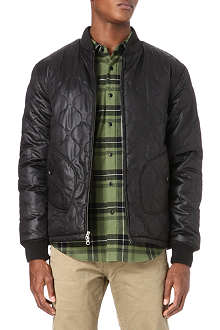 SATURDAYS SURF NYC Samuel quilted jacket