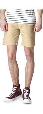 SATURDAYS SURF NYC Tommy slim-fit chino shorts