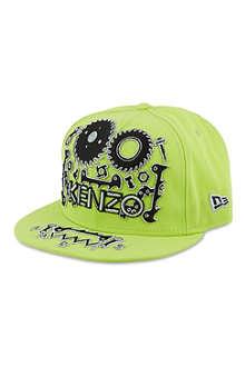 KENZO Monster cap