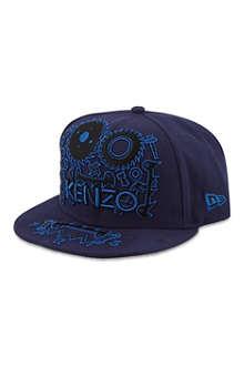 KENZO Monster emb cap