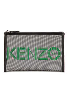 KENZO Medium document case