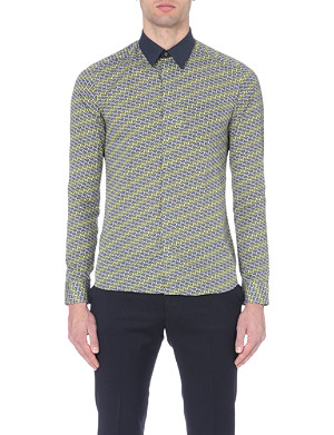 KENZO Graphic-print shirt