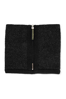 KENZO Knitted neck collar