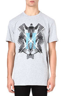 MARCELO BURLON Motty Flying Bird t-shirt
