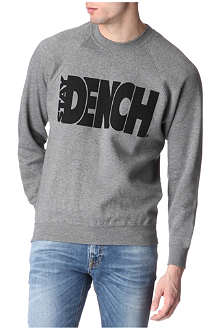 STAY DENCH Signature Stay Dench sweatshirt