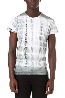 HUNTER GATHER Tie-dye t-shirt