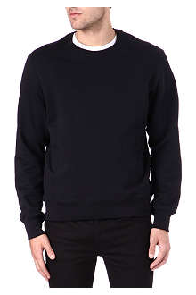 HUNTER GATHER Jersey sweatshirt
