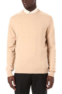 HUNTER GATHER Cashmere jumper