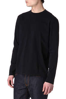 HUNTER GATHER Long-sleeved top