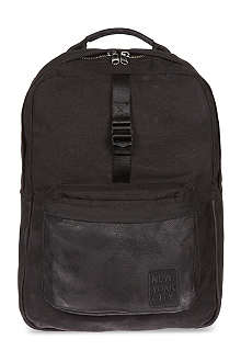 OAK Leather backpack
