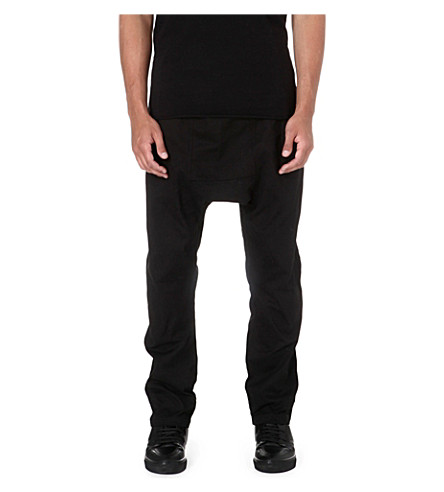 OAK Karate trousers (Black