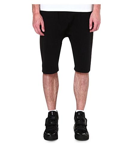 OAK NYC Karate shorts (Black