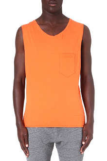 OAK Torque cotton vest