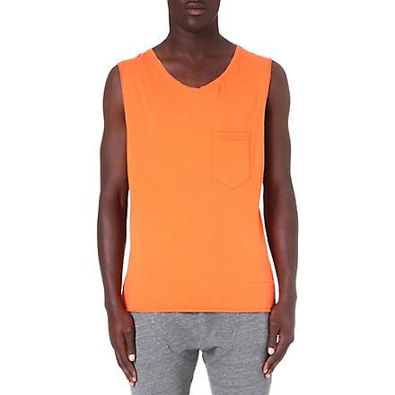 OAK Torque cotton vest (Safety