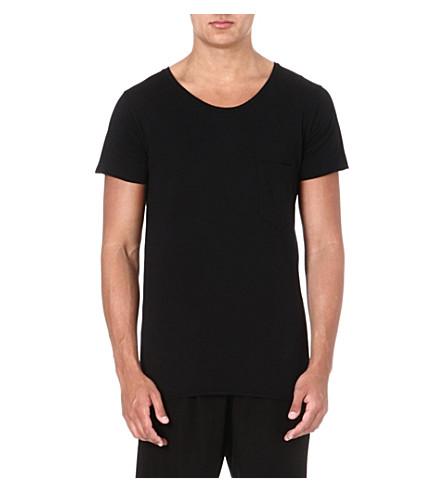 OAK Torque t-shirt (Black