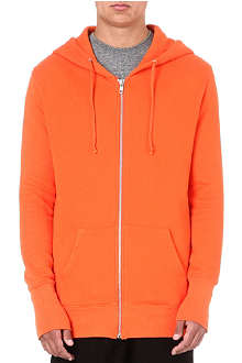 OAK Cotton jersey hoody