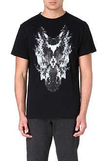 MARCELO BURLON Albi Horse t-shirt