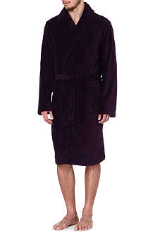 PIGALLE Hotel dressing gown