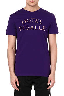 PIGALLE Hotel Pigalle t-shirt