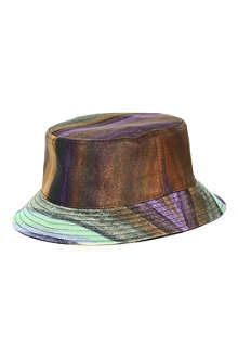 PIGALLE Dégradé bucket hat