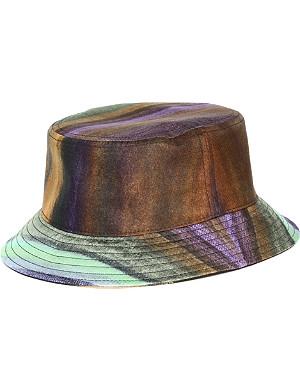 PIGALLE Dégradé bucket hat