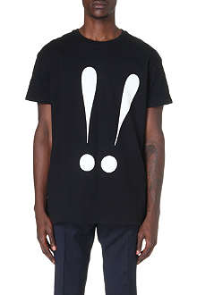 MR.HARE Exclamation Mark t-shirt