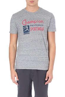 TODD SNYDER + CHAMPION Champion Sportswear cotton-jersey t-shirt