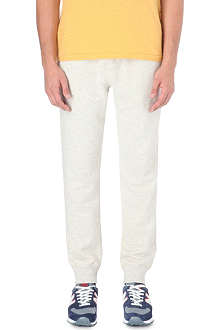 TODD SNYDER + CHAMPION Warm-Up cotton-jersey jogging bottoms