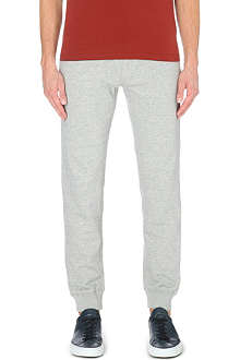 SATURDAYS SURF NYC Ken cotton-jersey jogging bottoms