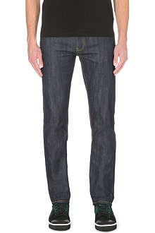 SATURDAYS SURF NYC Luke slim-fit straight jeans