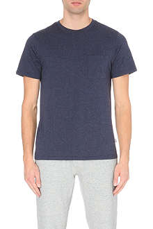SATURDAYS SURF NYC Randall boucle t-shirt