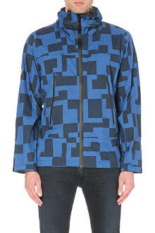 SATURDAYS SURF NYC Ridge water-resistant jacket
