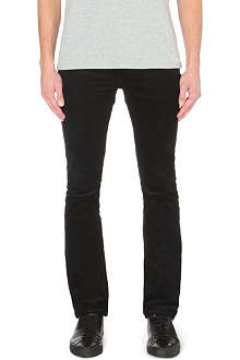 SATURDAYS SURF NYC Ronnie corduroy trousers