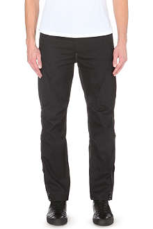 MAHARISHI Cotton trousers