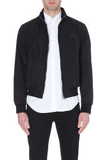BURBERRY Bradford packaway jacket