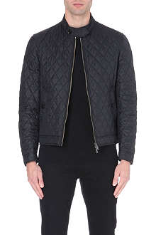 BURBERRY Howson quilted jacket