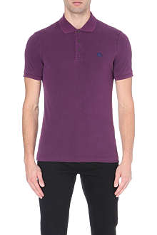BURBERRY BRIT Cassius polo shirt
