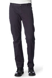 DOCKERS Alpha khaki chinos