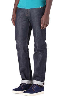 A.P.C. New Standard Dry slim-fit jeans